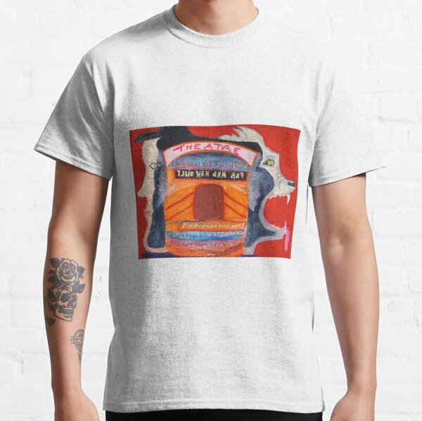 For Mad Men Only Classic T-Shirt
