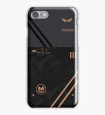 Elite Build Case iPhone Case/Skin