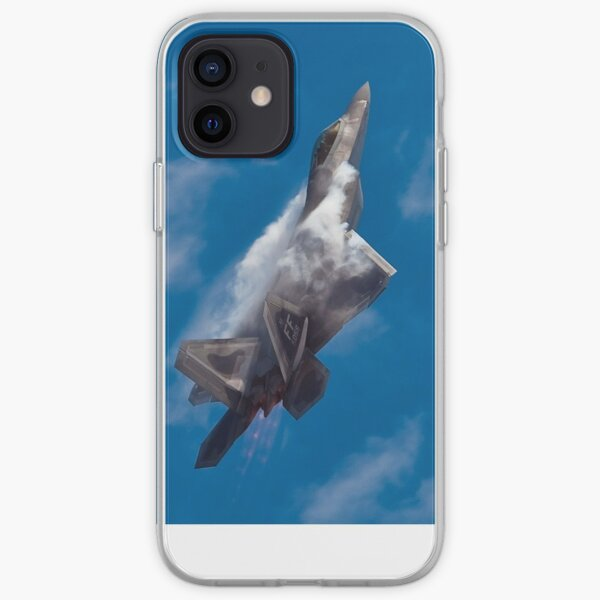 Raptor series iPhone Soft Case