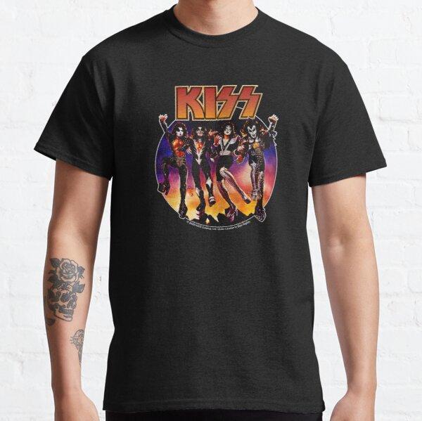 KISS (Vintage Design) Classic T-Shirt