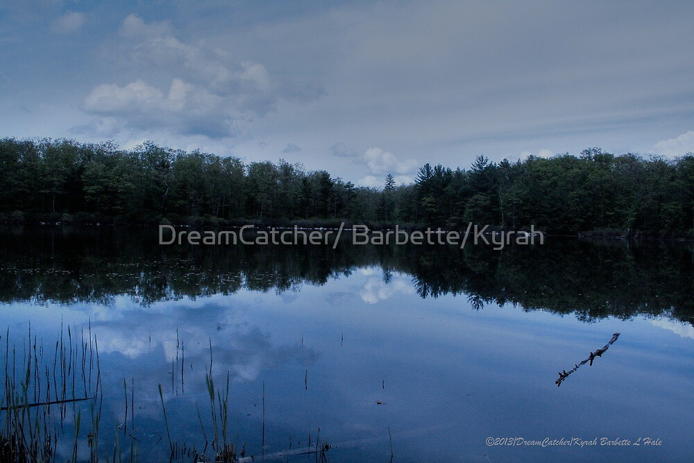 Reflections by DreamCatcher/ Kyrah