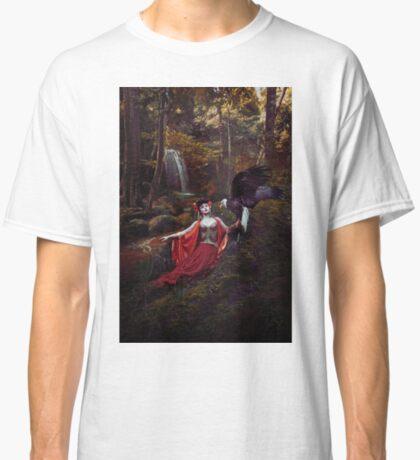 like an eagle Classic T-Shirt