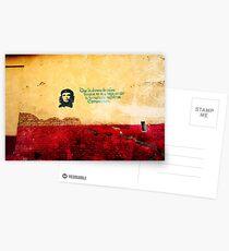Che Guevara Postcards