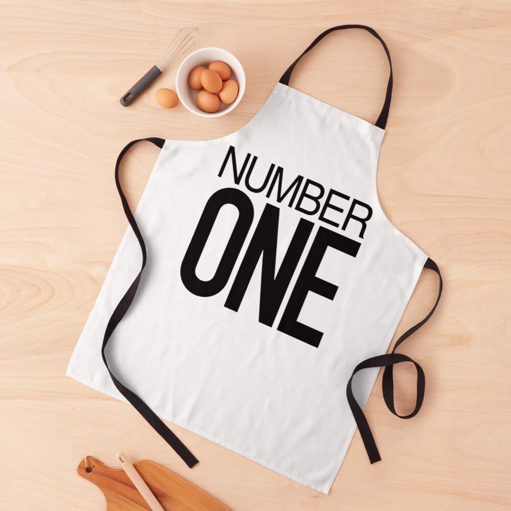 NDVH Number One Apron