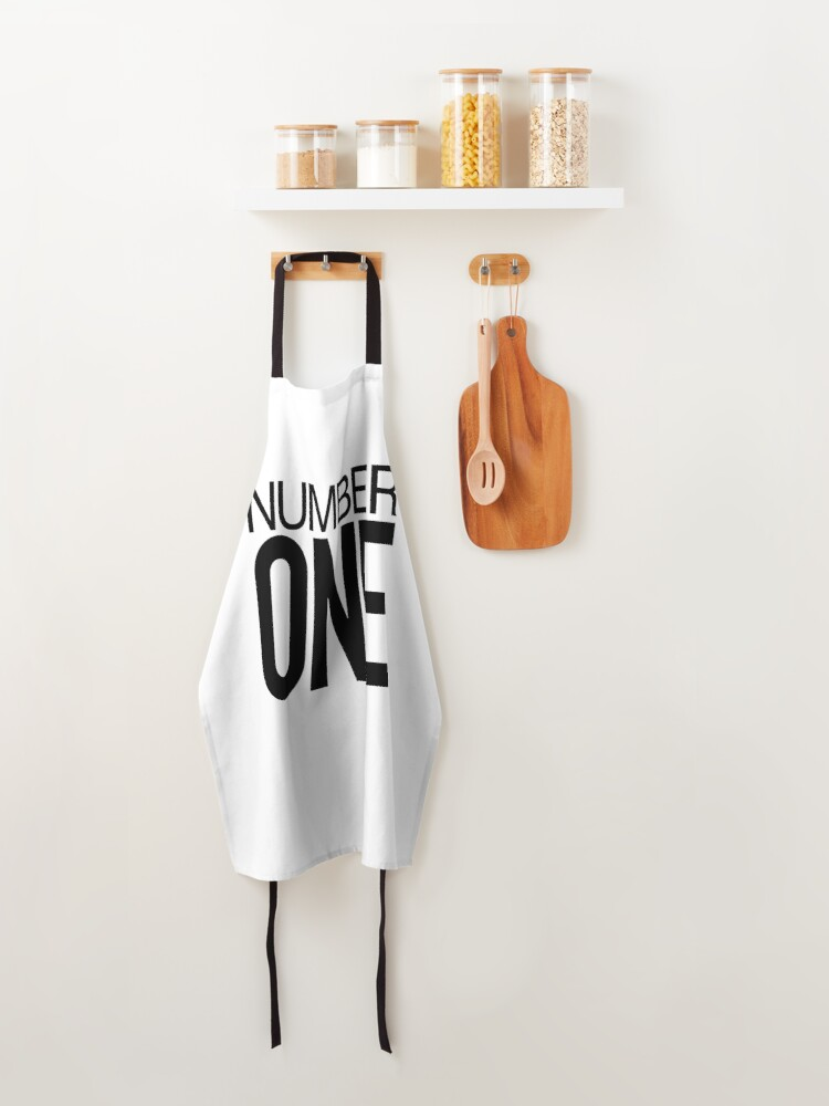 Alternate view of NDVH Number One Apron