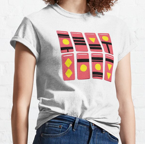 Bath Tokens Classic T-Shirt