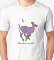 Original Gendeerqueer T-Shirt