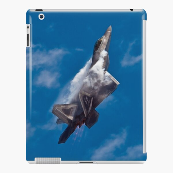 Raptor series iPad Snap Case