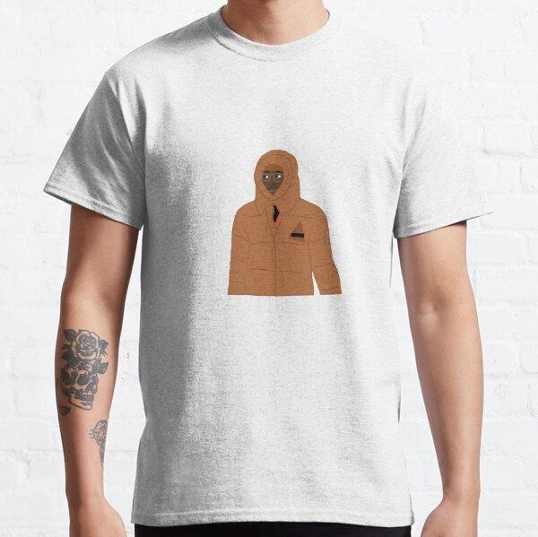 Prince - OG Anunoby Classic T-Shirt