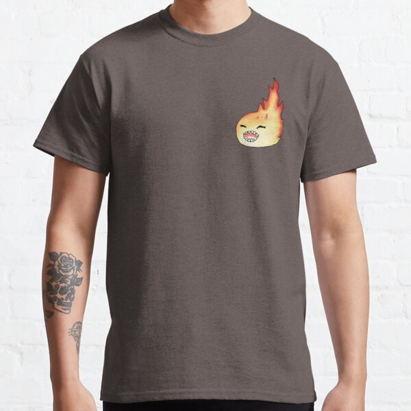Medieval Discord - Chaos Fire  Classic T-Shirt