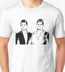 Ethan & Aiden Unisex T-Shirt