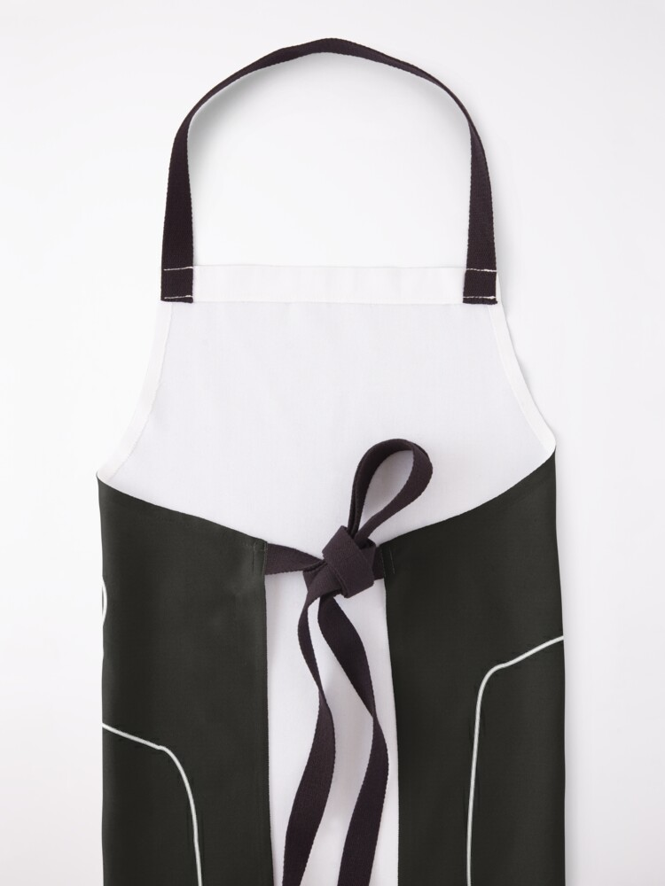 Alternate view of The Blues Brothers Apron