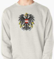 Austria Coat of Arms  Pullover