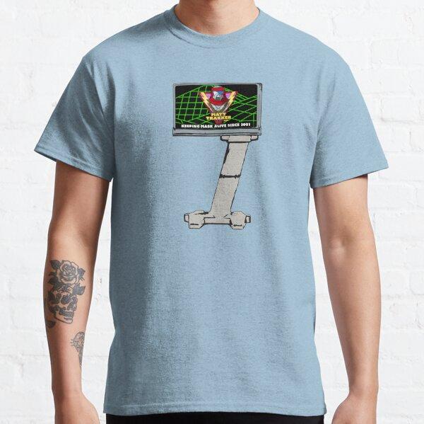 Matt-Trakker.com Billboard Blast Classic T-Shirt