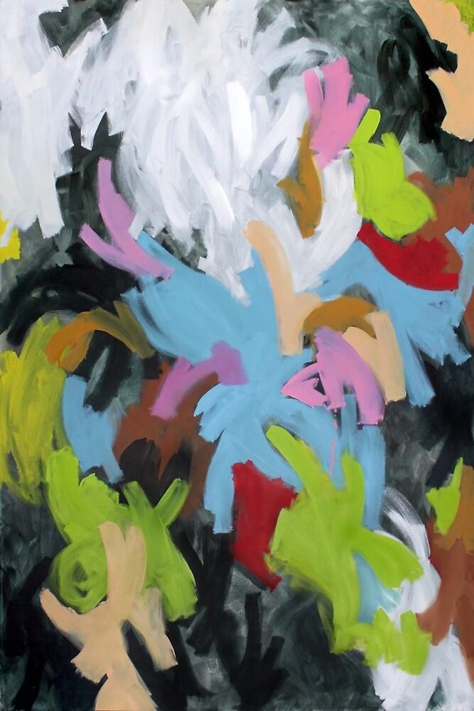 Abstract O by KimLeutwyler