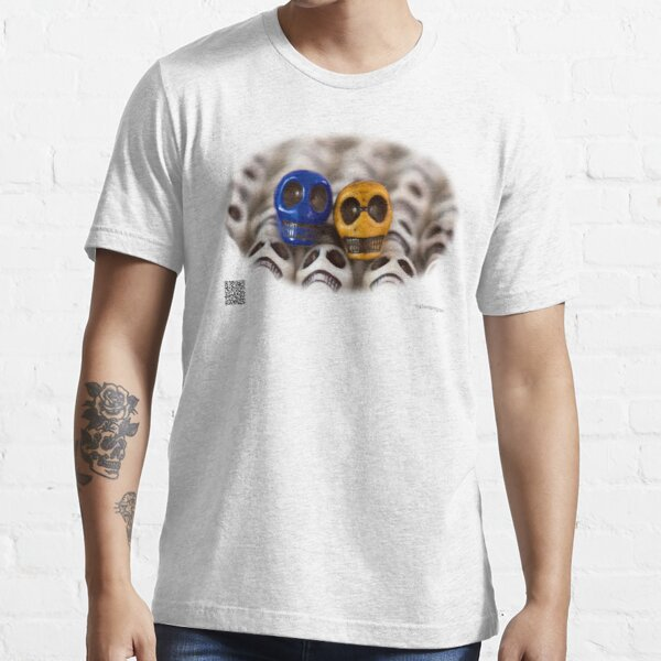 Blue And Gold Essential T-Shirt