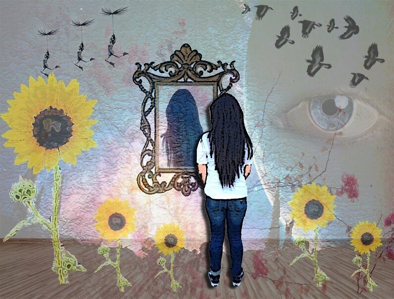 Surrealism by KMejia