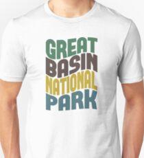 Great Basin National Park Unisex T-Shirt