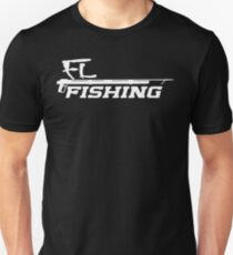 Spear Gun FL Fishing T-Shirt
