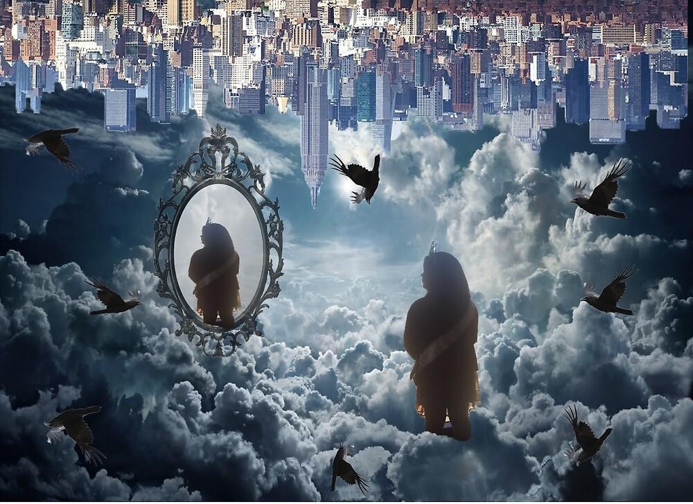 Finding Raven by RavenVasquez