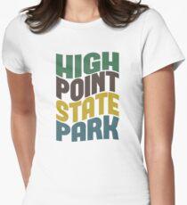 High Point State Park T-Shirt