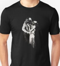 Think Tank Unisex T-Shirt