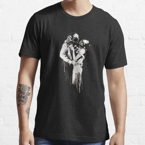 Think Tank Essential T-Shirt