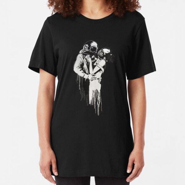 Think Tank Slim Fit T-Shirt