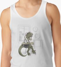 Clever Gurl Tank Top