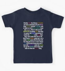 One Week (Barenaked Ladies) Kids Tee