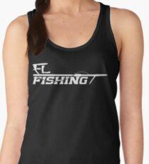 Spear Pole FL Fishing Women's Tank Top
