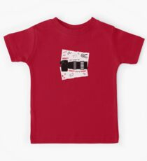 Annoy Tiny Blonde One... Kids Tee