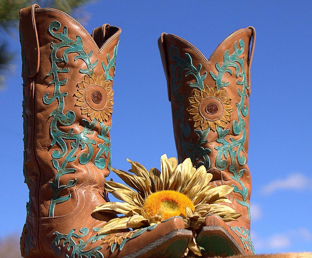 e1a8db70878 Sunflower Boots