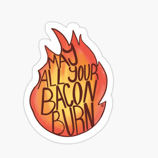Citation de Calcifer Sticker