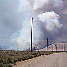 Fires in Idaho by Jessie Miller/Lehto