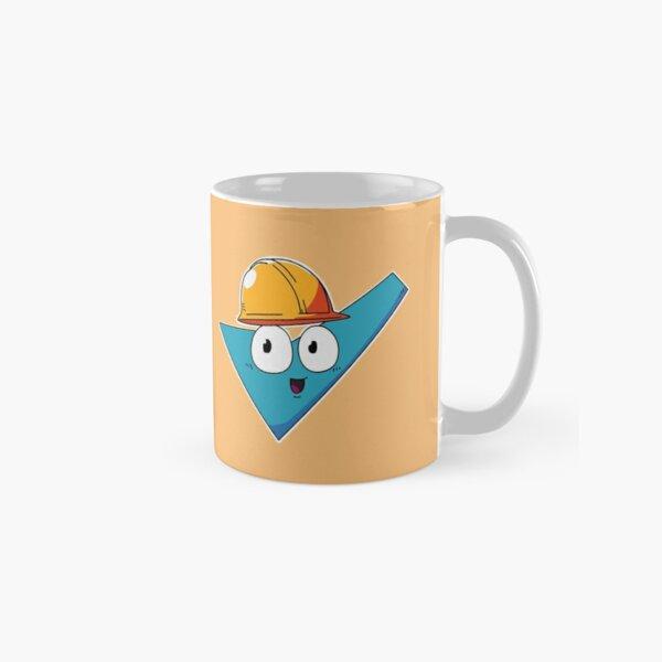 Ficsit Mug Logo Classic Mug