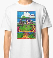 The Classic Game Collection! Classic T-Shirt
