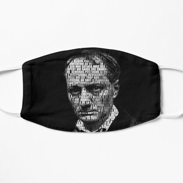 Charles Baudelaire - Les Fleurs du Mal Mask