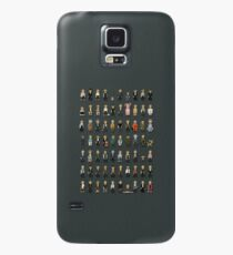 26 Years Of Bruce Case/Skin for Samsung Galaxy