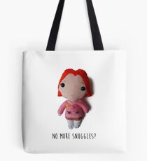 Willow Buffy the Vampire Slayer Tote Bag