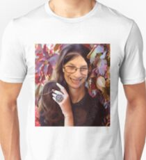 pinkyjain beauty Queen, LOL Unisex T-Shirt
