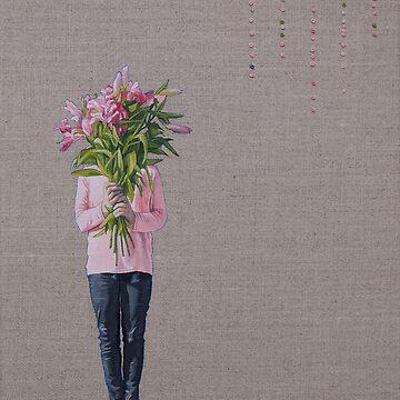 bouquet by chelsgus