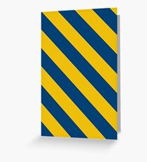 Tie Greeting Card