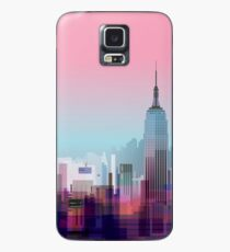 New york, NYC city ! Case/Skin for Samsung Galaxy
