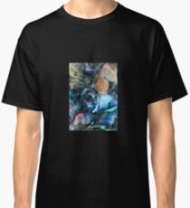 Akashic memories from subsurface Classic T-Shirt