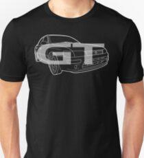 Toyota Corolla AE101 GT Sedan Unisex T-Shirt
