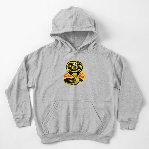 Cobra Kai  Kids Pullover Hoodie