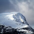 Aonach Dubh by Chris Miles