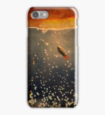 toward the sun iPhone Case/Skin