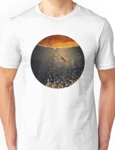 toward the sun Unisex T-Shirt